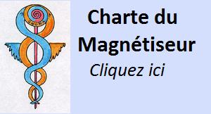 Charte du Magnétiseur